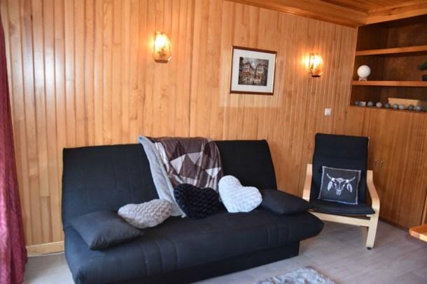 Location vacances Montgenèvre -  Appartement - 4 personnes -  - Photo N° 1