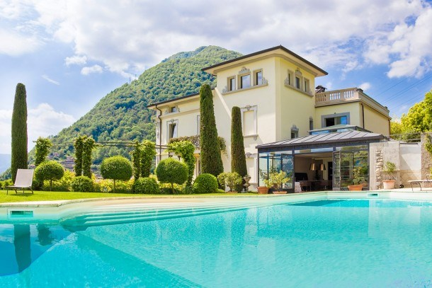 Villa Concetta: 11 adults in the heart of Italy!