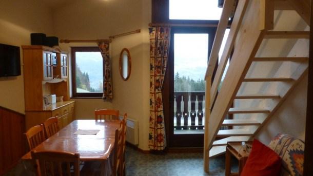 Location vacances Morillon -  Appartement - 5 personnes - Télévision - Photo N° 1