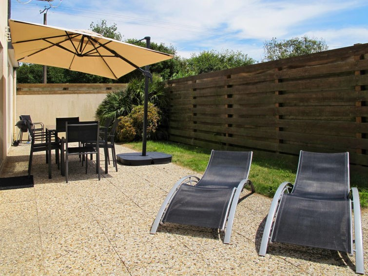 Location vacances Kerlouan -  Maison - 8 personnes -  - Photo N° 1