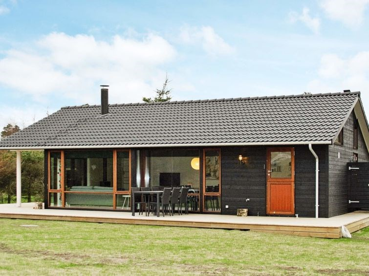 Location vacances Aalborg Municipality -  Maison - 6 personnes -  - Photo N° 1