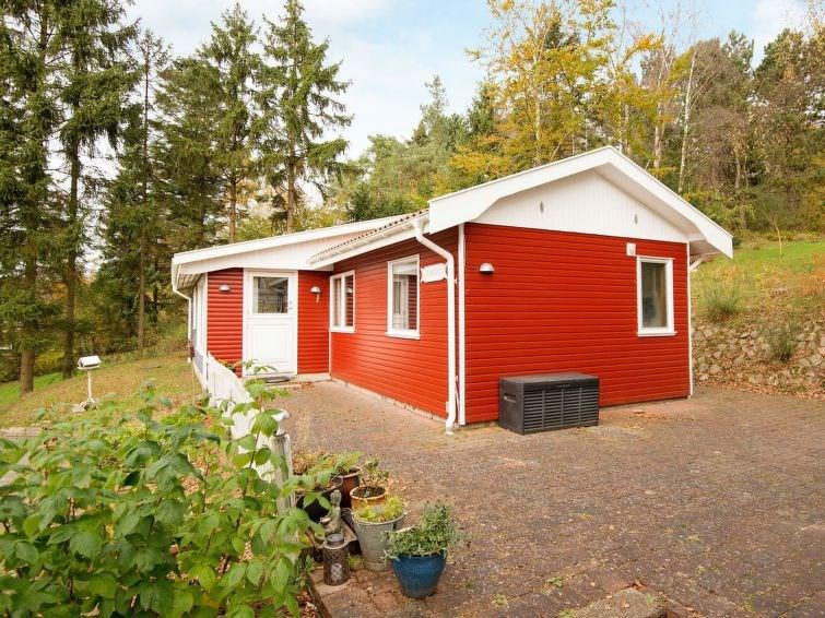 Maison pour 4 personnes à Ebeltoft