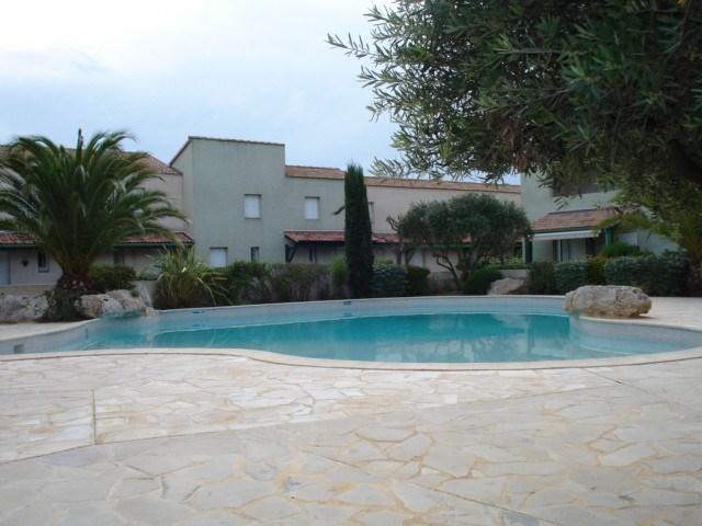 Location vacances Valras-Plage -  Maison - 6 personnes - Jardin - Photo N° 1