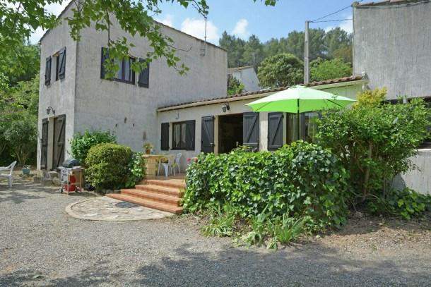 Location vacances Cessenon-sur-Orb -  Maison - 8 personnes - Barbecue - Photo N° 1