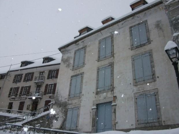 Affitti per le vacanze Barèges - Casa rurale - 20 persone - Sistema HiFi - Foto N° 1