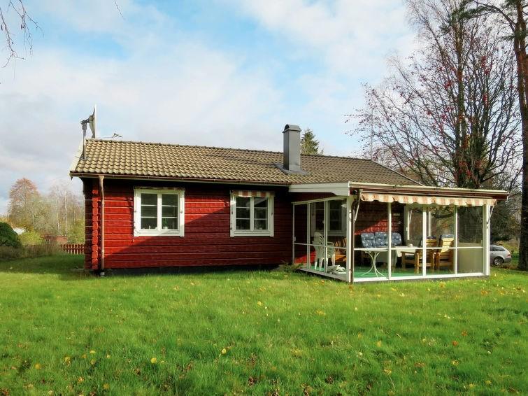 Location vacances Laxå kommun -  Maison - 6 personnes -  - Photo N° 1
