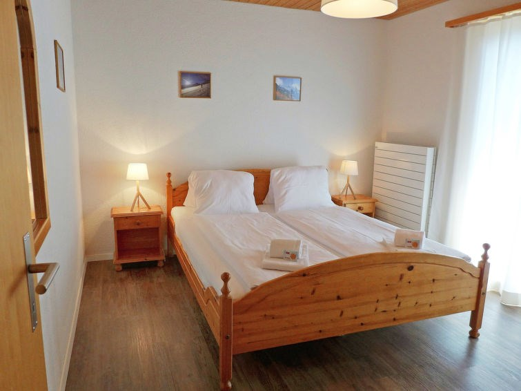 Location vacances Grindelwald -  Appartement - 6 personnes -  - Photo N° 1