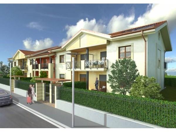 Vente Maison 5 pièces 141m² Savigliano