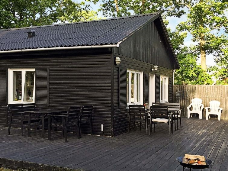 Location vacances Læsø Kommune -  Maison - 4 personnes -  - Photo N° 1