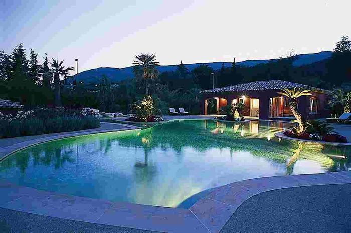 Holiday rentals Carros - House - 6 persons - BBQ - Photo N° 1