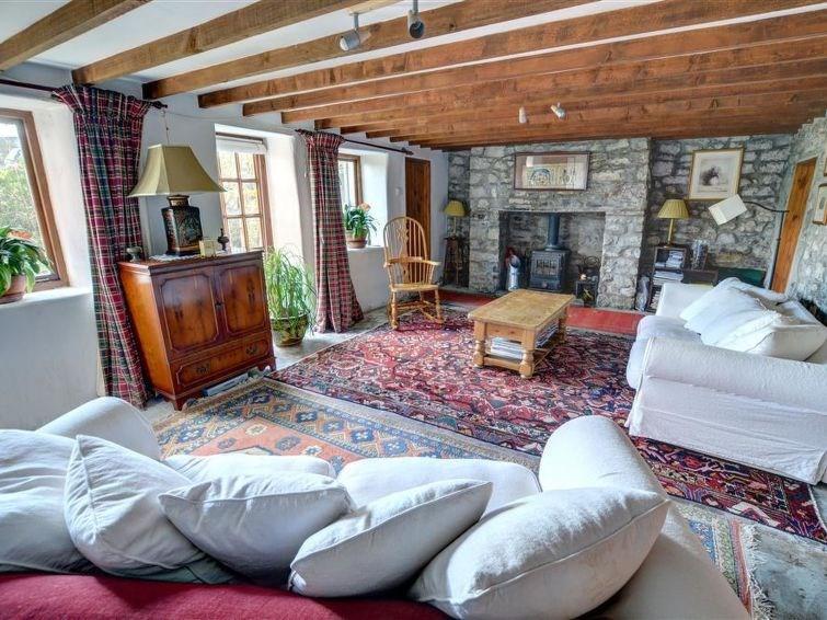 Maison pour 4 personnes à Swansea