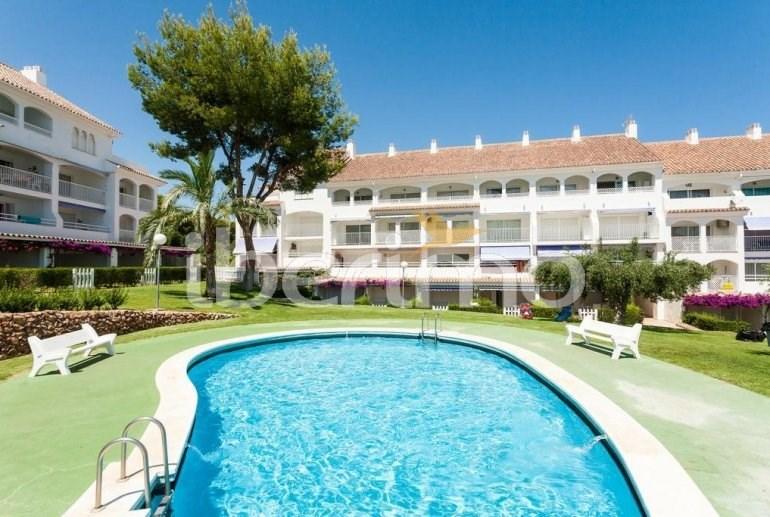 Affitti per le vacanze Alcalà de Xivert - Appartamento - 6 persone - TV - Foto N° 1
