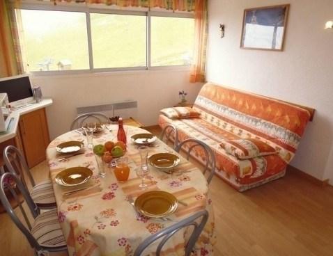 Location vacances Bagnères-de-Bigorre -  Appartement - 6 personnes - Ascenseur - Photo N° 1