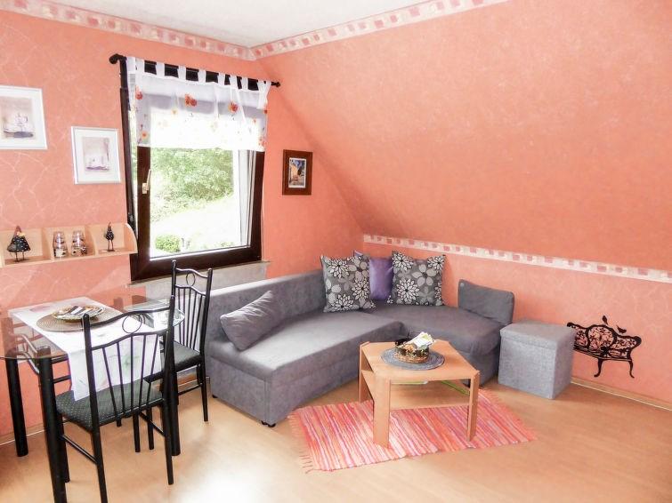 Location vacances Antweiler -  Appartement - 2 personnes -  - Photo N° 1
