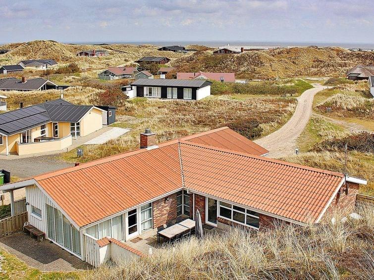 Location vacances Ringkobing-Skjern Municipality -  Maison - 10 personnes -  - Photo N° 1
