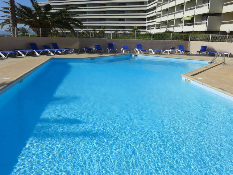 Appartement Copacabana ★★, Canet-Plage.