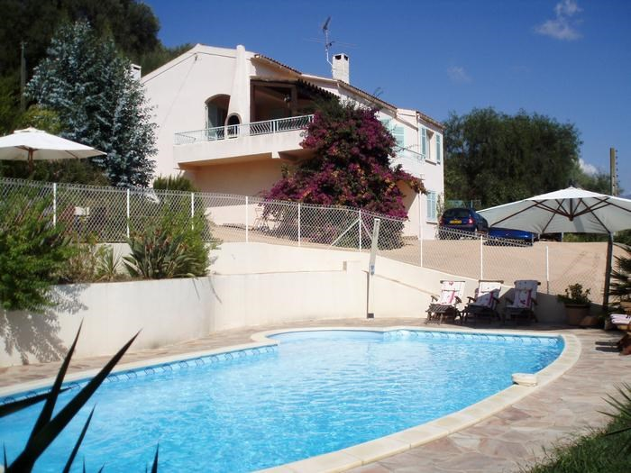 Location vacances Alata -  Appartement - 6 personnes - Barbecue - Photo N° 1