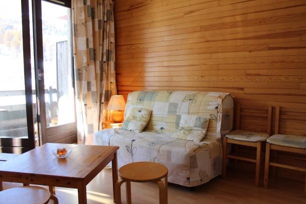 Location vacances Risoul -  Appartement - 5 personnes - Télévision - Photo N° 1