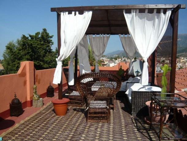 Location vacances Marbella -  Maison - 12 personnes - Télévision - Photo N° 1