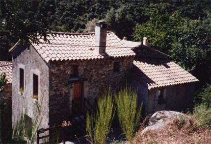 Gite rural en Pays Viganais,  Cévennes méridionales - Saint-Martial