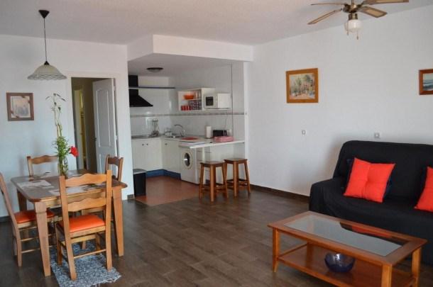 Location vacances Vera -  Appartement - 2 personnes - Télévision - Photo N° 1