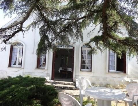 Location vacances La Faute-sur-Mer -  Maison - 6 personnes - Barbecue - Photo N° 1