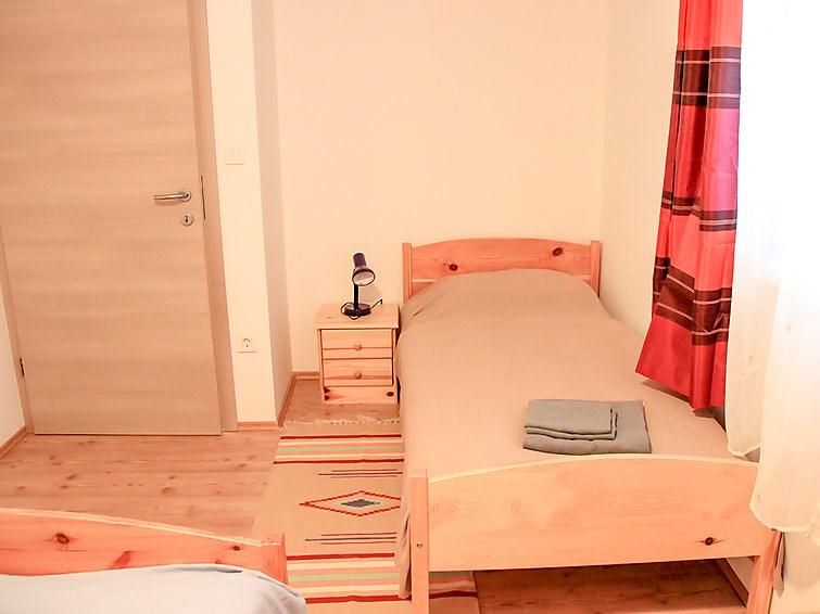 Appartement pour 3 personnes à Bohinj