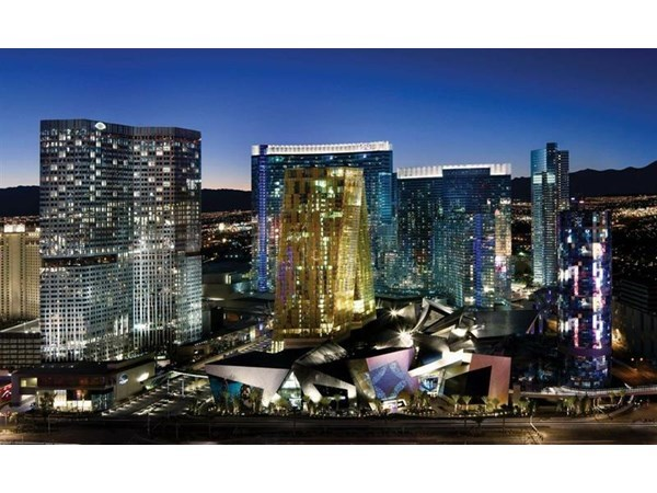 Vente Studio Las Vegas