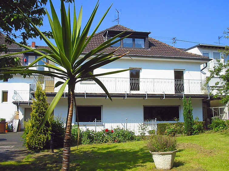 Appartement pour 2 personnes à Hennef
