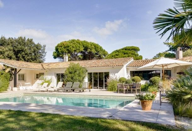 Superbe maison avec piscine aux Portes-en-Ré