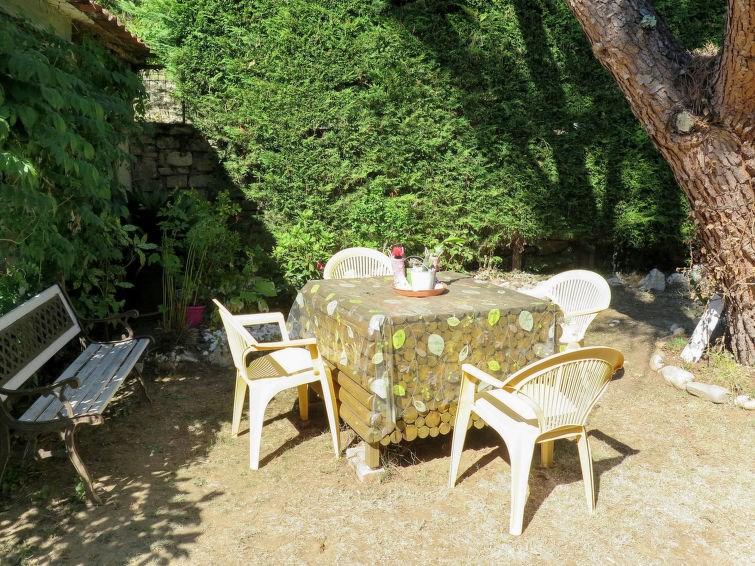 Location vacances Cahors -  Maison - 4 personnes -  - Photo N° 1