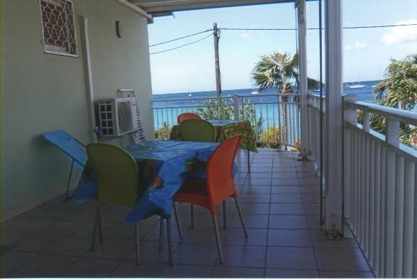Ferienwohnungen Les Trois-Îlets - Wohnung - 2 Personen - Grill - Foto Nr. 1