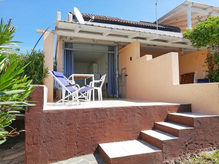 Location vacances Terranoa/Olbia -  Appartement - 4 personnes -  - Photo N° 1