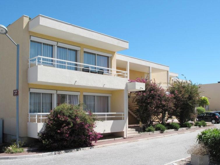Location vacances Sainte-Maxime -  Appartement - 2 personnes -  - Photo N° 1