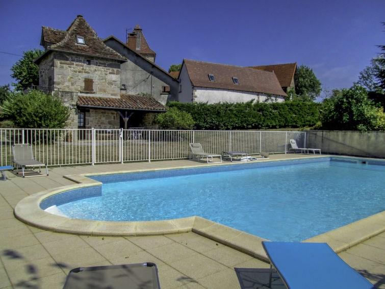 Location vacances Gramat -  Maison - 6 personnes -  - Photo N° 1