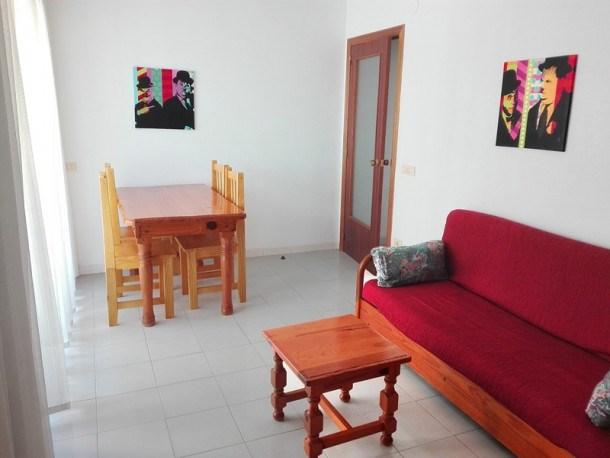 Location vacances Oropesa del Mar/Orpesa -  Appartement - 4 personnes -  - Photo N° 1