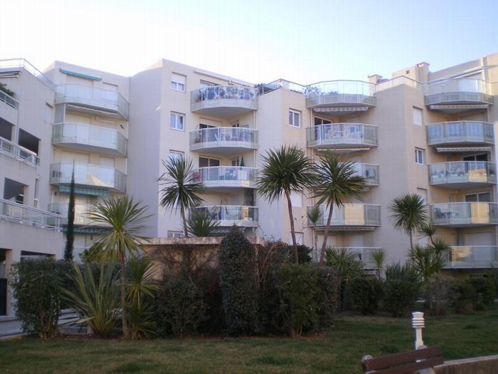 Appartement pour 4 pers., Cavalaire-sur-Mer