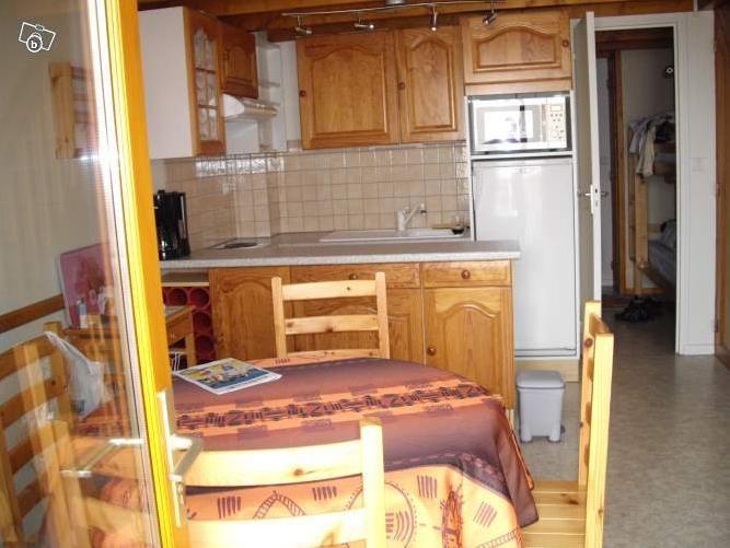 Location vacances Saint-Palais-sur-Mer -  Appartement - 4 personnes - Lecteur DVD - Photo N° 1
