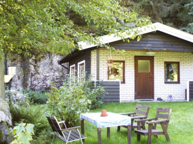 Maison pour 2 personnes à Henån