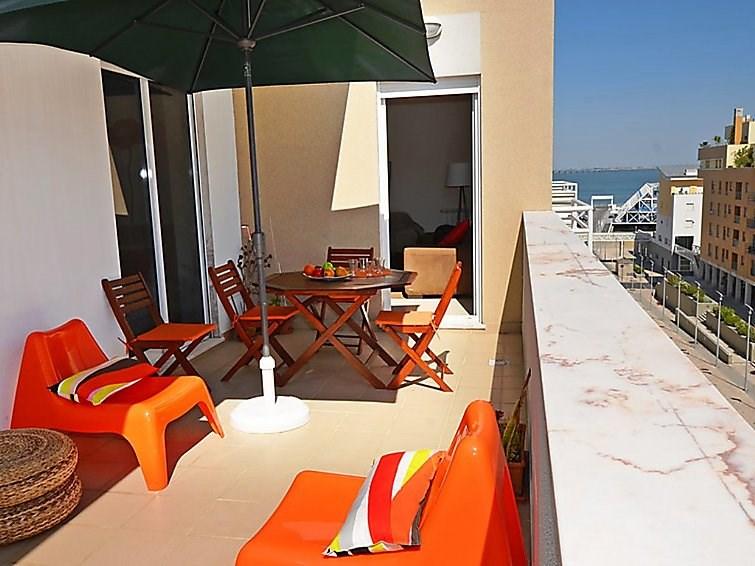 Location vacances Lisboa -  Appartement - 6 personnes -  - Photo N° 1