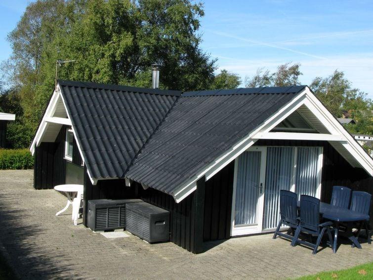 Maison pour 3 personnes à Roslev