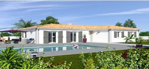 Maison  3 pièces + Terrain 357 m² Carcès par MAISONS COTE SOLEIL VAR