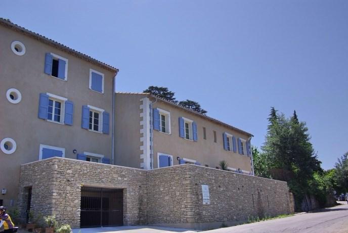 Appartement location de vacances a Bonnieux