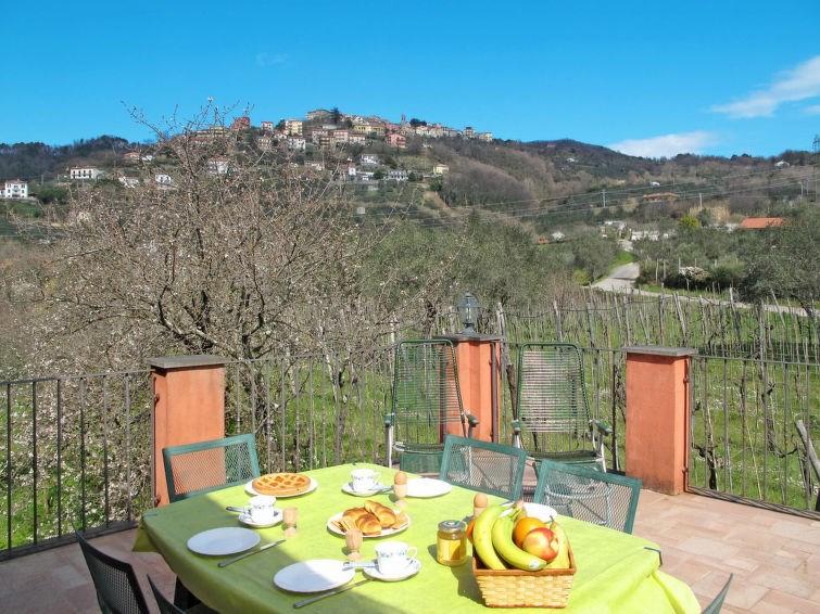Location vacances La Spezia -  Appartement - 4 personnes -  - Photo N° 1