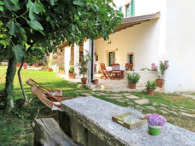 Maison pour 4 personnes à Rovinj