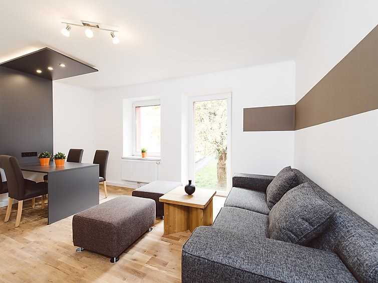 Appartement pour 3 personnes à Eisenerz
