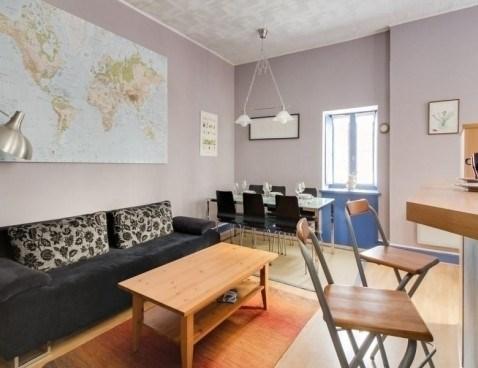 Location vacances Cauterets -  Appartement - 6 personnes - Four - Photo N° 1