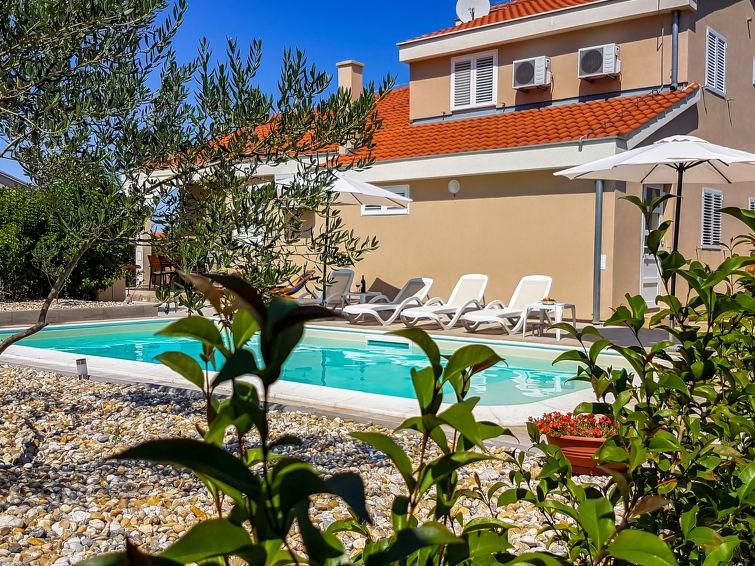 Location vacances Dobropoljana -  Appartement - 4 personnes -  - Photo N° 1