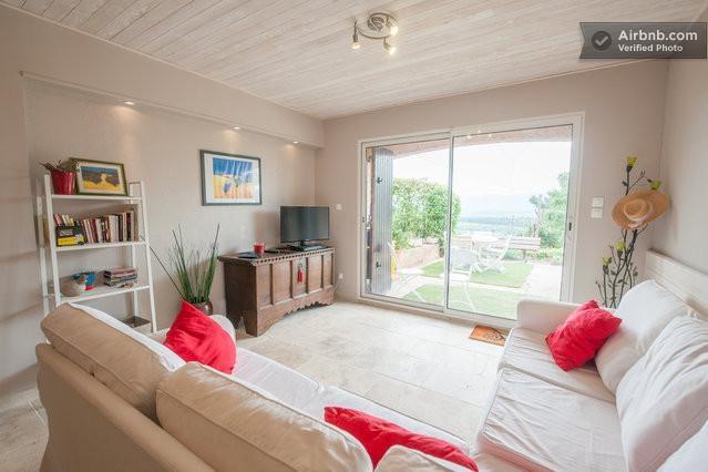 Appartement pour 2 pers. avec piscine, Le Cannet-des-Maures