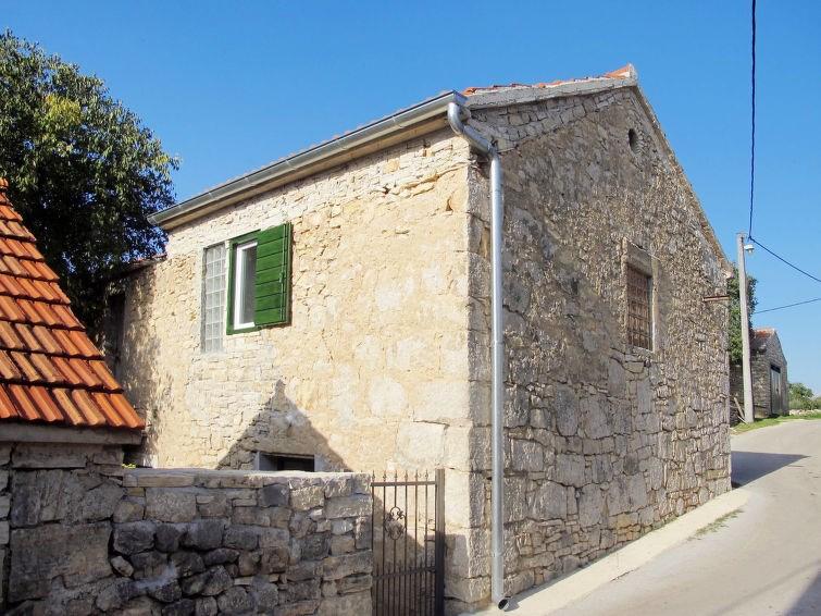 Studio pour 3 personnes à Zadar